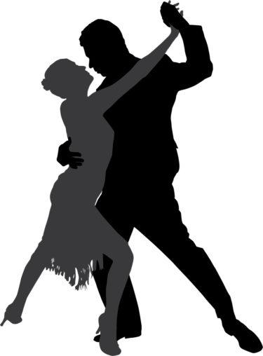 モテる男のデート中のトークは社交ダンスと同じ