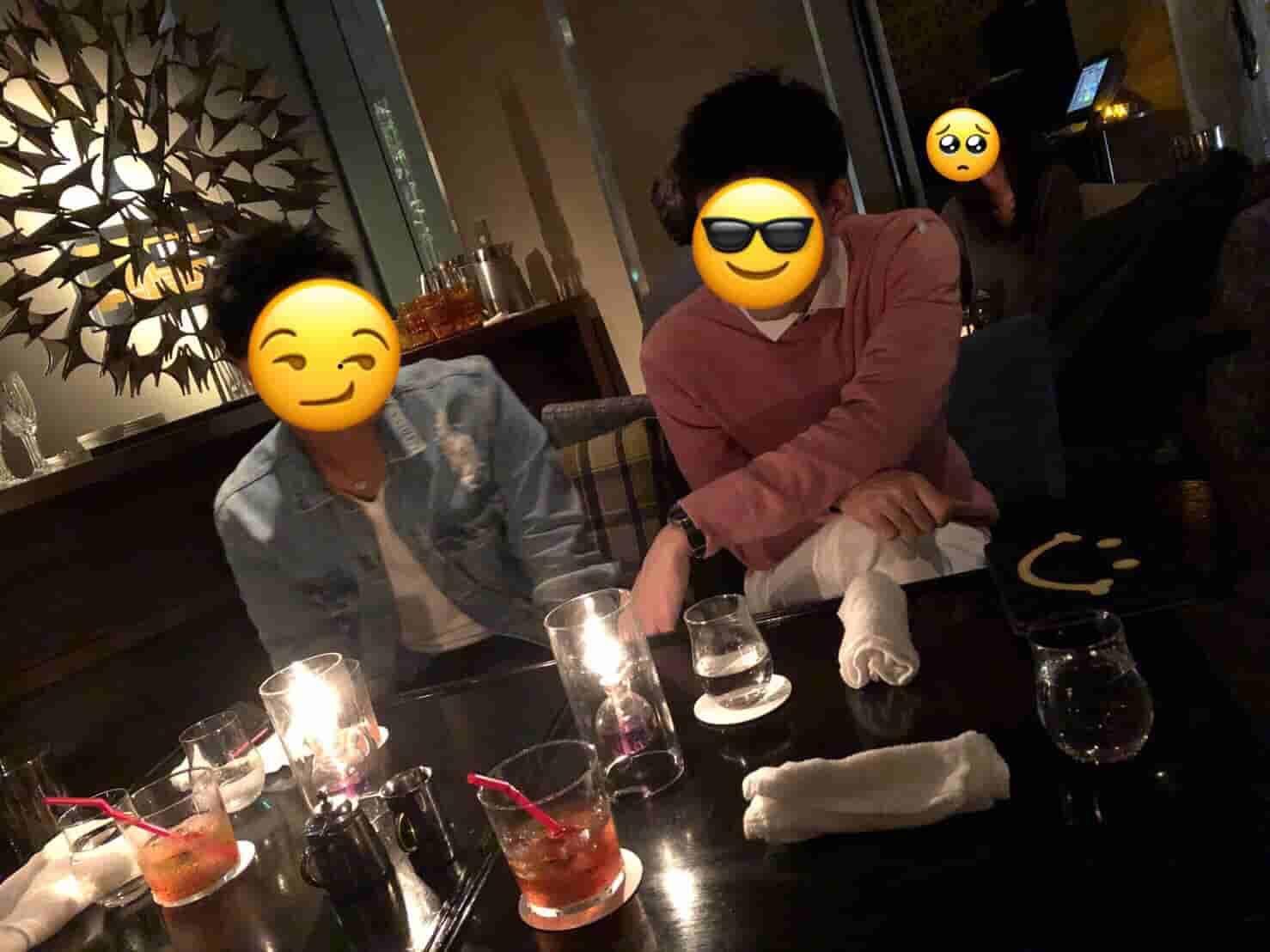Club 恋達福岡メンバーTさんとR