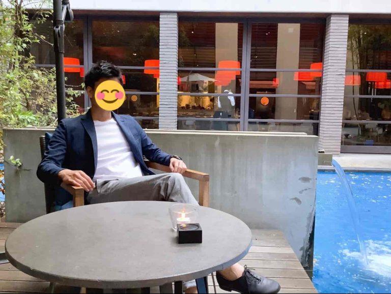 Club 恋達のイケメンメンバー