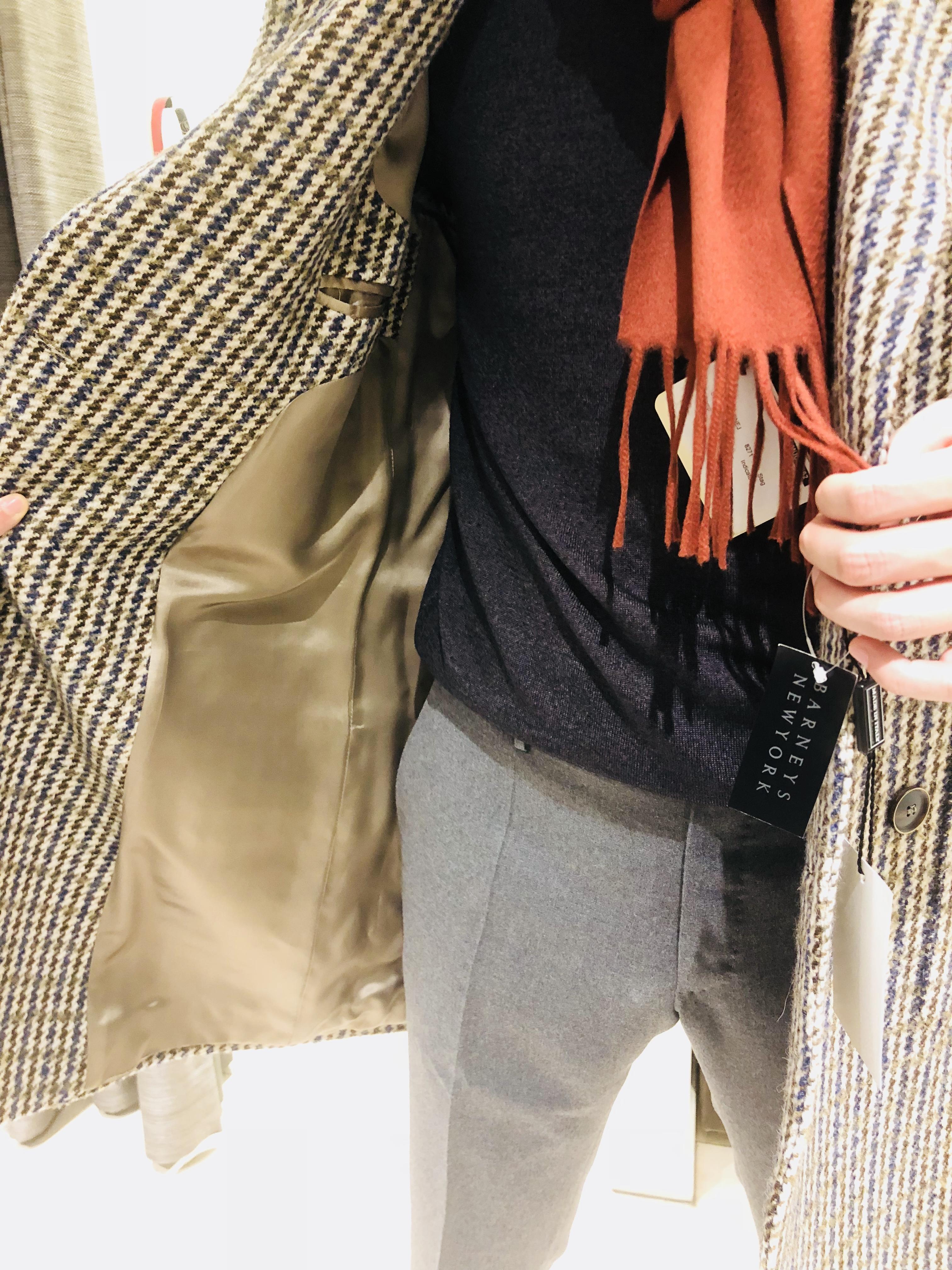 Club 恋達メンバーファッション