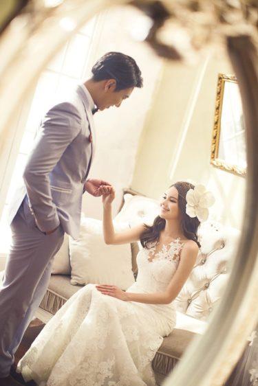 「この度最愛の彼女と入籍することが出来ました」一年で結婚したSさんから学ぶ正しい恋愛活動のイロハ