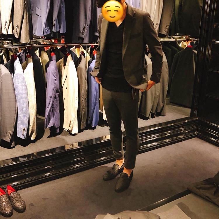 恋達ファッション