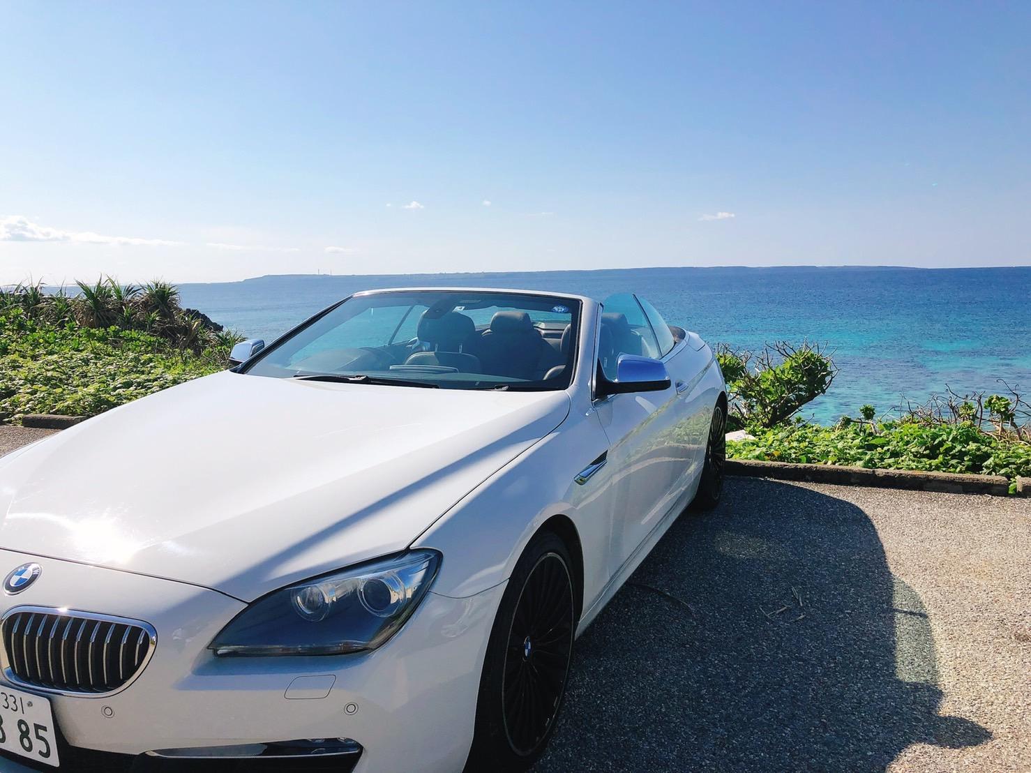 恋達宮古島BMWオープン