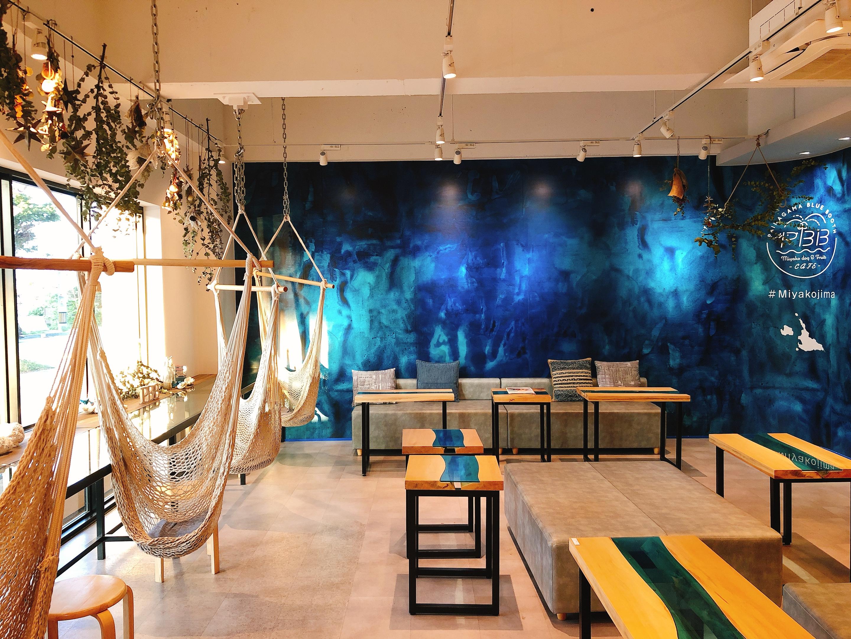 宮古島インスタ映えカフェ
