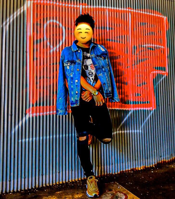 池袋女子が好きなストリート系ファッション