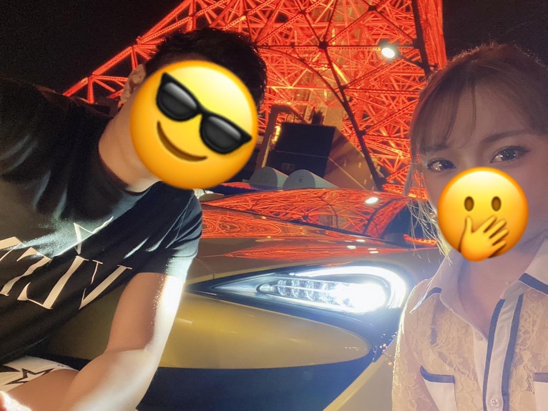 恋達美女とドライブ3